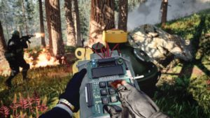 Phone call of Obligation: Black Ops Cold Battle Trailer Showcases 40 Player Mode Ahead of Beta thumbnail