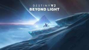 Fate 2: Beyond Light Trailer Focuses on Eramis as well as Stasis-Wielding Fallen thumbnail