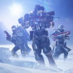 Destiny 2: The Witch Queen Delayed to Early 2022