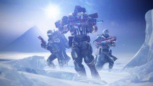 Destiny 2: Beyond Light Review – Darkness of Slumber