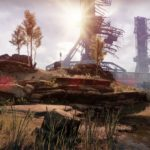 Destiny 2's Cosmodrome Won't be Expanded Further