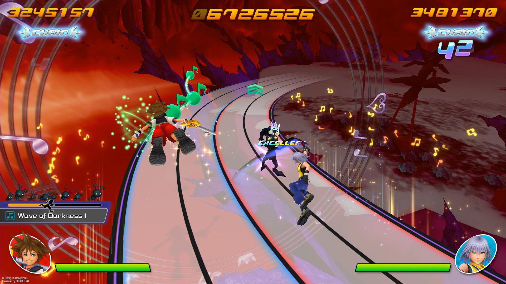 Kingdom Hearts Melody of Memory_05