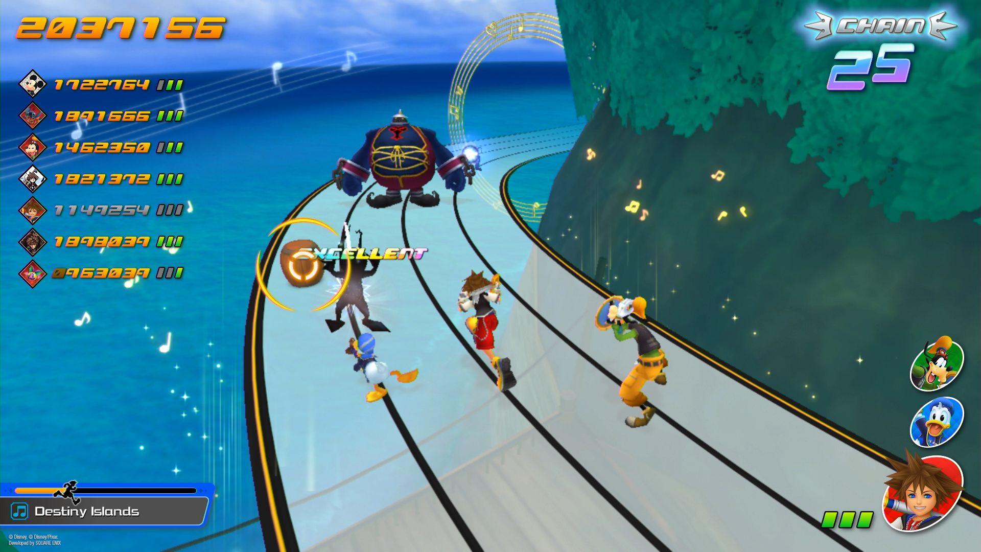 Kingdom Hearts Melody of Memory_07
