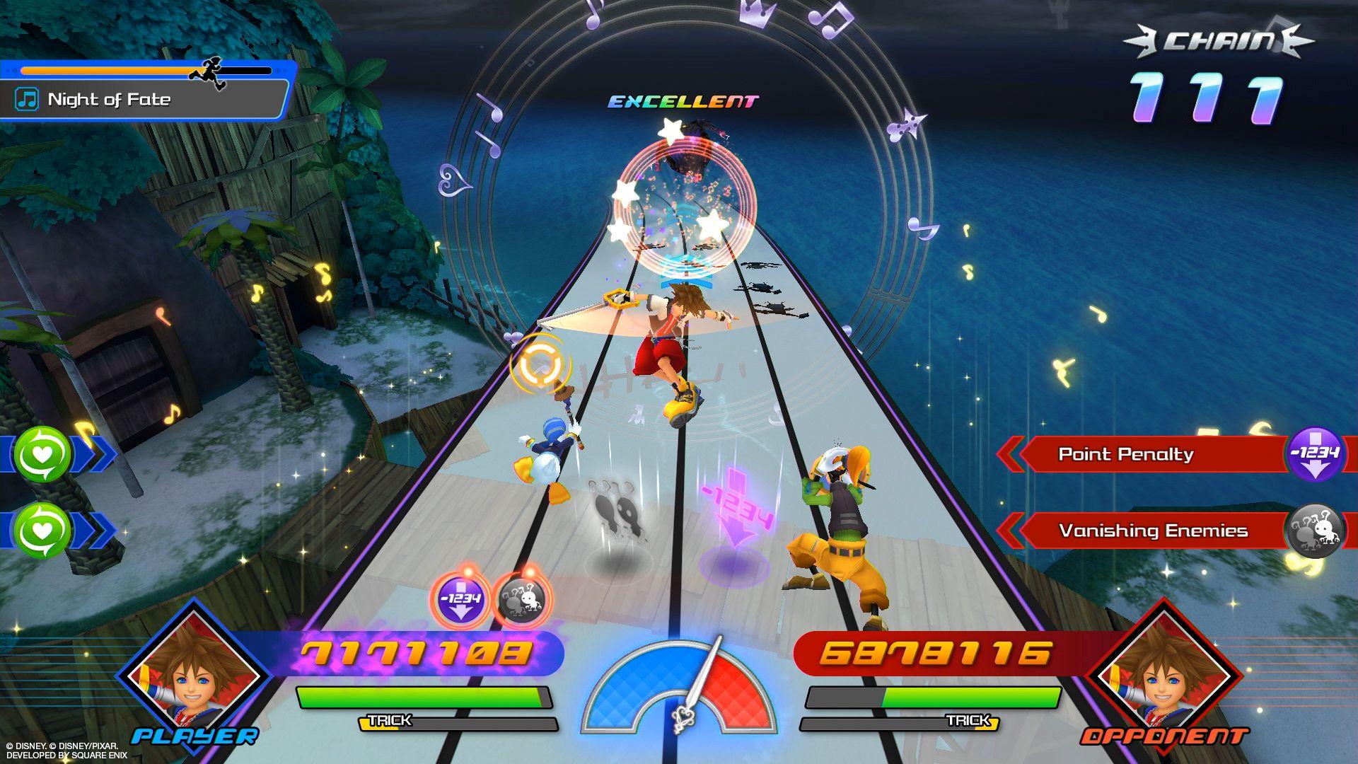 Kingdom Hearts Melody of Memory_11