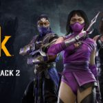 Mortal Kombat 11 Ultimate and Kombat Pack 2 Announced, Coming to PS5 and Xbox Series X/S