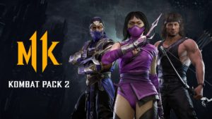 Temporal Kombat 11 Ultimate and also Kombat Load 2 Declared, Pertaining To PS5 and also Xbox Collection X/S thumbnail