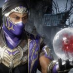 Mortal Kombat 11 Ultimate – Rain's Moveset Dissected in New Gameplay Stream