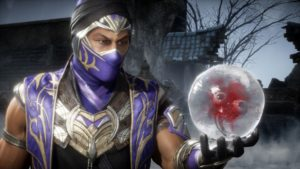 Mortal Kombat 11 Ultimate-- Rainfall's Moveset Dissected in New Gameplay Stream thumbnail