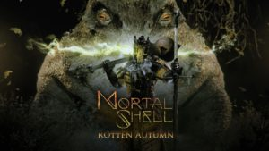 Mortal Shell-- Rotten Autumn Update Includes Picture Mode, Distinct Shell Tone thumbnail