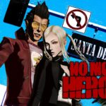 No More Heroes 1 and 2 Out Now on Switch