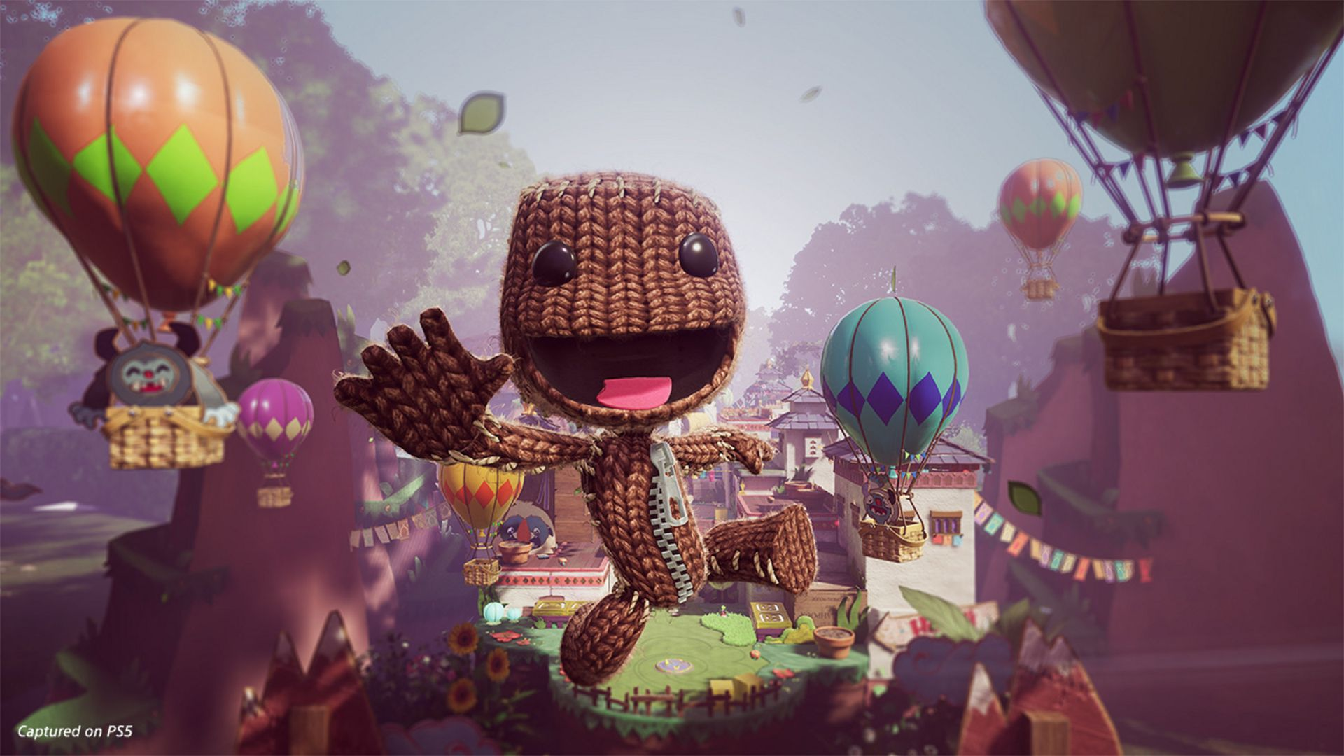 Sackboy - A Big Adventure_02