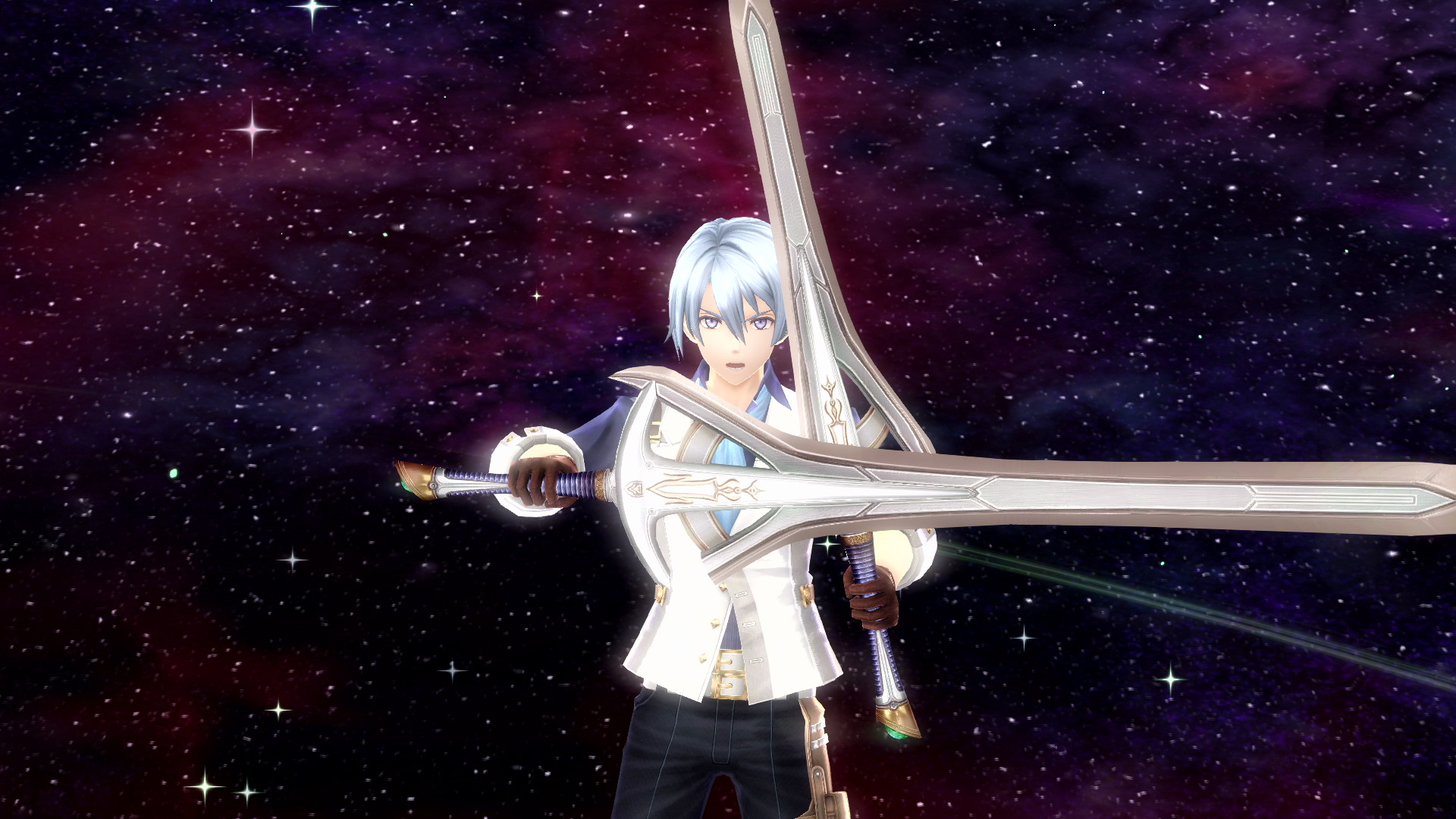 The Legend of Heroes - Trails of Cold Steel 4_04