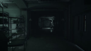 P.T.-Style Horror Video Game Visage Launches on October 30th thumbnail