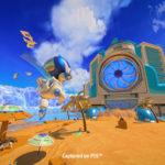 Astro's Playroom Runs in Native 4K at 60 FPS
