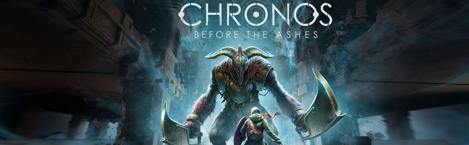 chronos before the ashes cover image |  RPG Jeuxvidéo