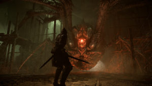Demon's Spirits Gameplay Trailer Emphasizes Armor Spider and Flamelurker thumbnail