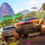DiRT 5 Gets Cross-Platform Multiplayer in Free Update Releasing Tomorrow