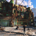 Fallout 4 Runs at a Boosted Frame Rate of 60 FPS on Xbox Series S