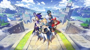 Genshin Impact Review – Anime Hyrule