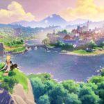 Genshin Impact (PS5) Review – Take Wing