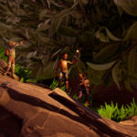 Grounded – Hot and Hazy Update Introduces Character Stats, Weapon Upgrades, and More