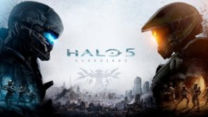 Halo 5 Most Definitely Won't be Contributed To The Master Principal Collection thumbnail