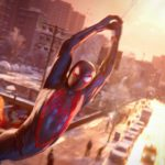 Marvel's Spider-Man: Miles Morales Will Have a Sizeable Day One Update