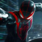 Marvel's Spider-Man: Miles Morales Trailer Features Miles and Peter Swinging Around