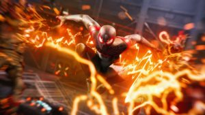 Marvel's Spider-Man: Miles Morales Guide – All Gadget Upgrades, Suit Mods and Visor Mods