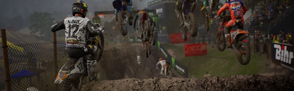 MXGP 2020 Interview – Career Mode, Playground, PS5 Version, and More