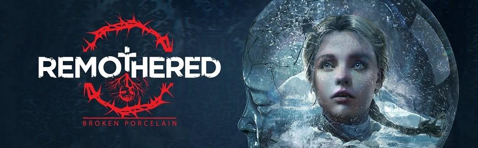Remothered: Broken Porcelain Review – Truly Broken