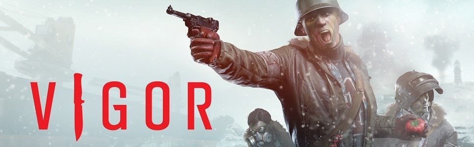 Vigor Interview – Development, Future Plans, Switch Performance, and More