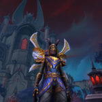World of Warcraft: Shadowlands Guide – How to Level Up Quickly, and How Flying Works