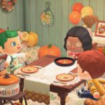 Animal Crossing: New Horizons – Winter Update is Now Available
