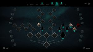Assassin's Creed Valhalla Guide – All Order of the Ancients Locations