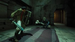 Chronos: Before the Ashes Review – Doing a Lot with a Little