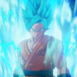 Dragon Ball Z: Kakarot – A New Power Awakens Part 2 Trailer Hypes up Super Saiyan Blue