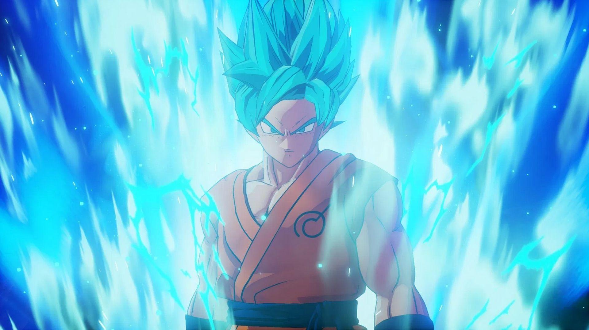 Dragon Ball Z Kakarot - A New Power Awakens Part 2