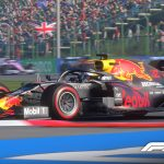 """F1 2020 """"Materially Over-Performed"""" for Codemasters"""