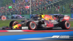 """F1 2020 """"Materially Over-Performed"""" for Codemasters thumbnail"""