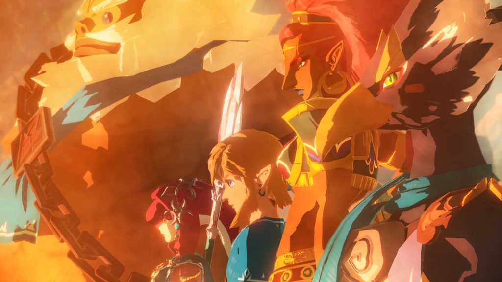 Hyrule Warriors Age of Calamity_02