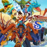 Monster Hunter Stories Switch Port Not Currently Planned, Capcom Says