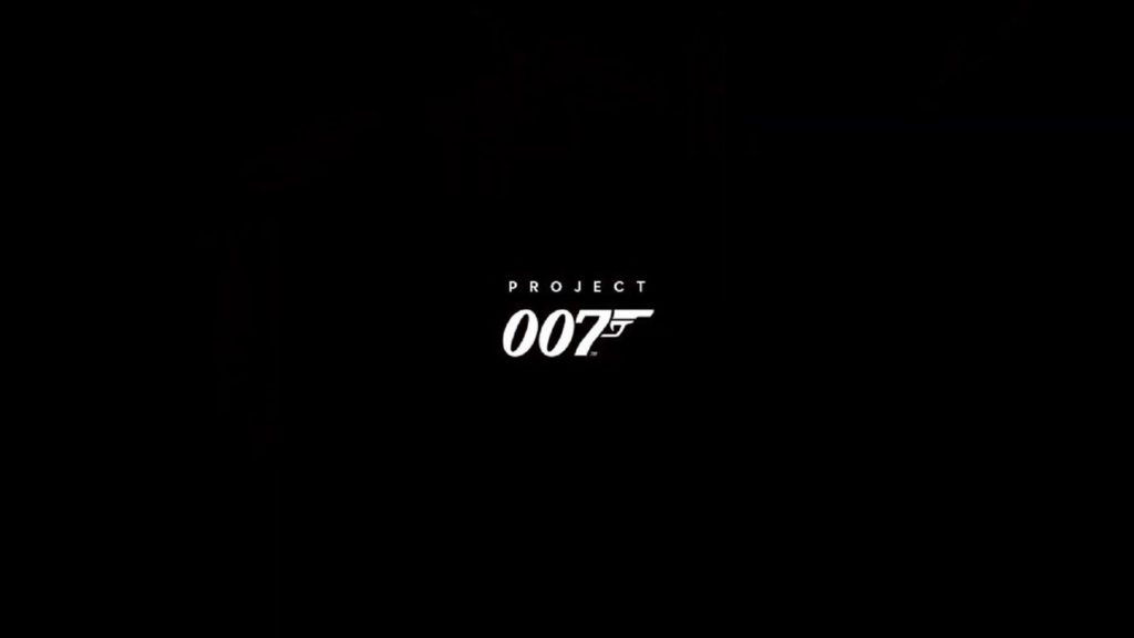 Project 007 image