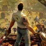 Serious Sam Collection Comes To Switch November 17