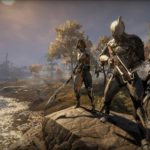 Warframe Confirms Cross-Play and Cross-Saves are in the Works
