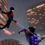 Marvel's Spider-Man: Miles Morales Will Let You Equip the Spider-Verse Suit's Animation to Other Suits as Well