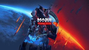 Mass Impact: Legendary Version Takes Leading Place in UK Retail Charts thumbnail