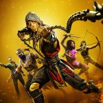 Mortal Kombat 11 Sales Cross 12 Million Units Worldwide
