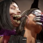 Mortal Kombat 11 Ultimate Klassic Movie Skin Pack Includes Likenesses And Voices From 1995 Film