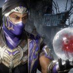 Mortal Kombat 11 Ultimate Teases Movie-Themed Skins